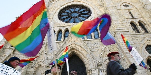 Church vs Obama: Court ORDERS Catholic School To Hire Homosexual Man