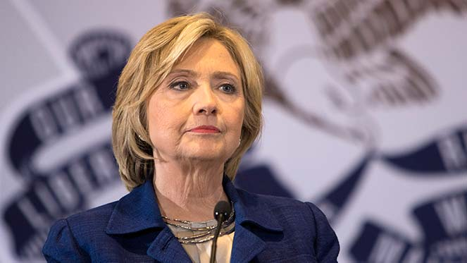 Hillary Clinton Calls Benghazi Families LIARS On Live Television (Video)