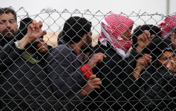 As Lawmakers Clash Over Refugees, Syrian Immigration Quietly Tops 100,000 Since 2012 (Video)