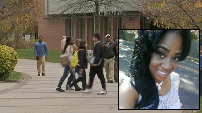 Black Female Activist Tweets Threats To Kill All Black Students At Kean University (Video)