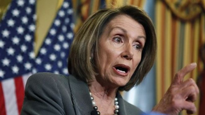House GOP Shuts Down Pelosi Efforts To Force Gun Control