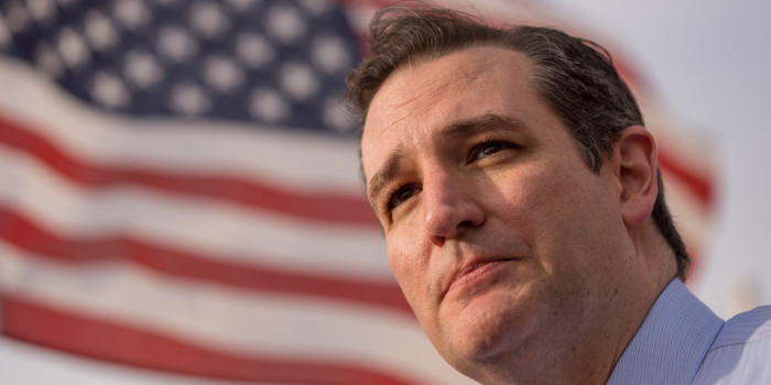 Game Change: Cruz SOARS To 10 Point Lead Over Trump In Iowa