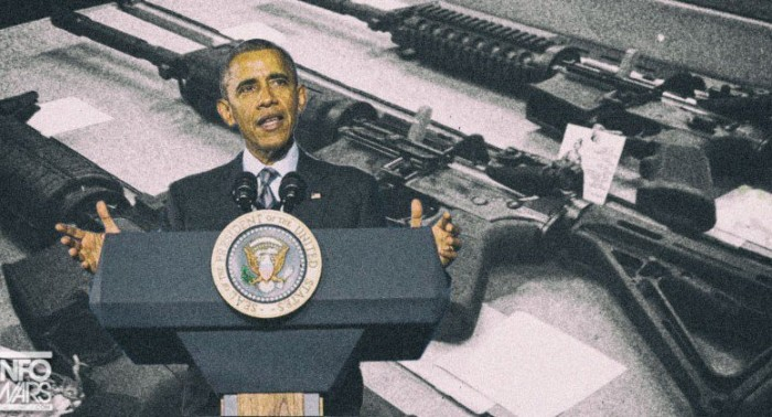 """White House Expected To Issue More Illegal Gun Control Executive Orders """"In Matter Of Weeks"""""""