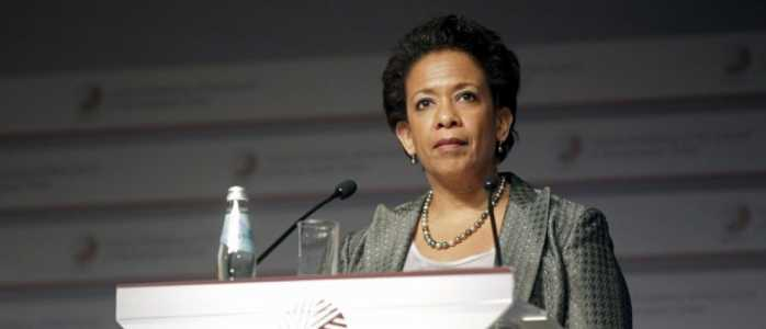 Loretta Lynch Urges Muslim Parents To Contact Feds If Their Children Are Bullied