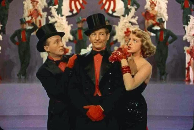 College Students Sign Petition To Ban 'Racially-charged' Song: 'White Christmas' (Video)