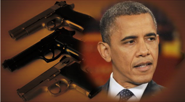 ALERT: January 4 Obama Finalizing Executive GUN CONTROL Against Law Abiding Americans