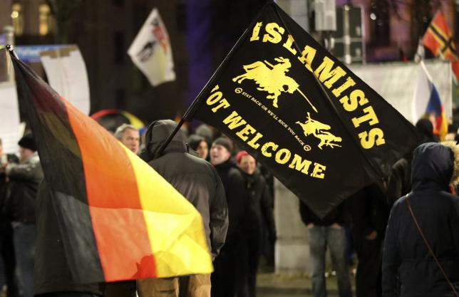 German Jewish Leaders: We Are No Longer Safe Here