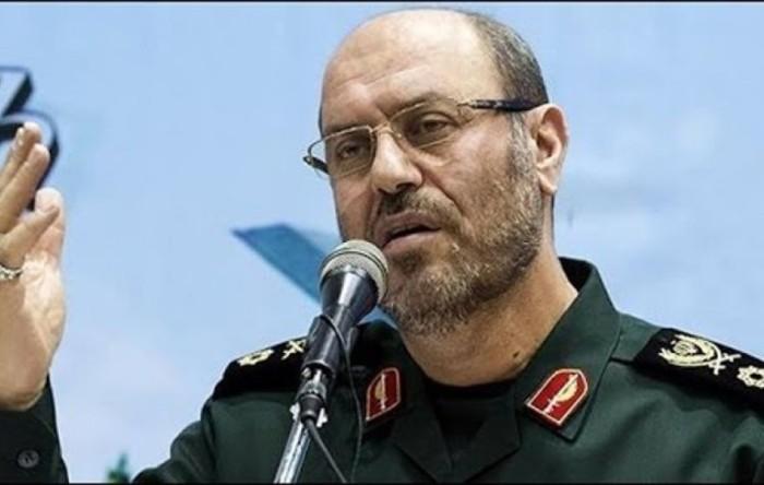Iran Pledges To Defy U.S. Sanctions, Build Up Ballistic Missile Program