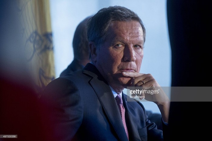 John Kasich: 'I Am The Prince Of Light And Hope' (Video)