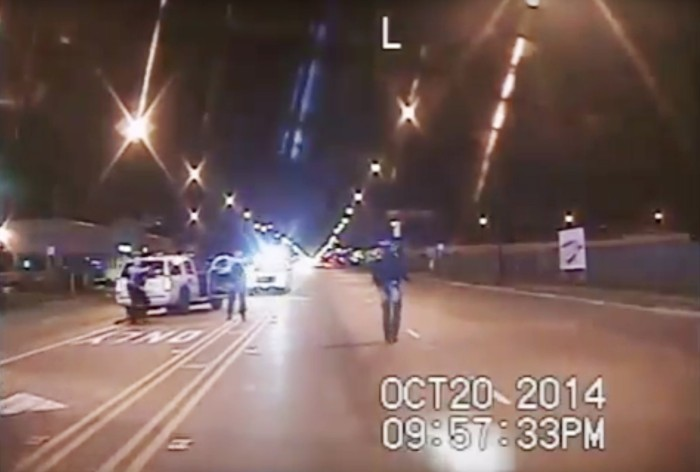 BUSTED: Mayor Emanuel Knew About Video – WHITE Cop Shot BLACK Teen 16 Times (WARNING Graphic Video)