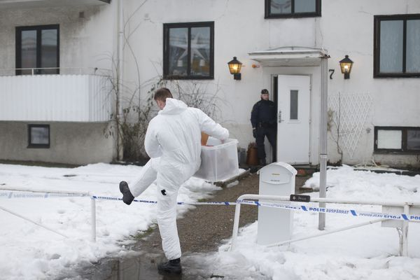 Teen Refugee Arrested In Stabbing Death Of Swedish Social Worker