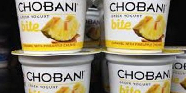 American Yogurt Billionaire: 'Hire More Muslim Refugees' (Video)