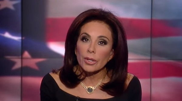 "Judge Jeanine: Obama Is ""On An Anti-Second Amendment Crusade To Take Away Our Guns!"" (Video)"