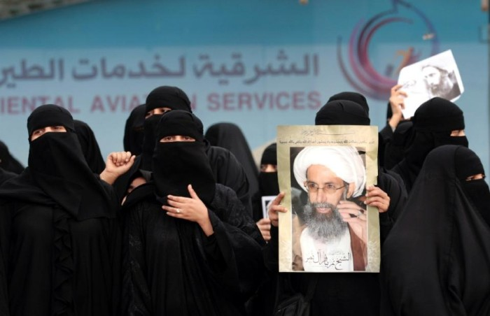 Shi'ite Muslims Worldwide Condemn Execution Of Saudi Cleric