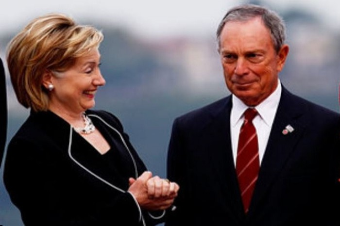 Hillary Clinton: 'No Need For Bloomberg To Run, I'll Win The Democratic Nomination'