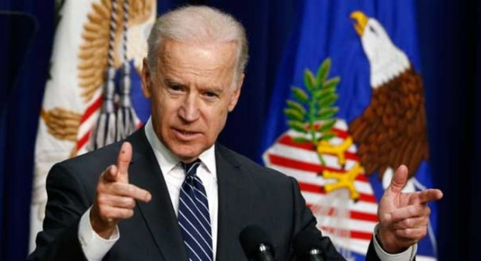 Watch Biden: 'No Ordinary American Cares About Their Constitutional Rights'