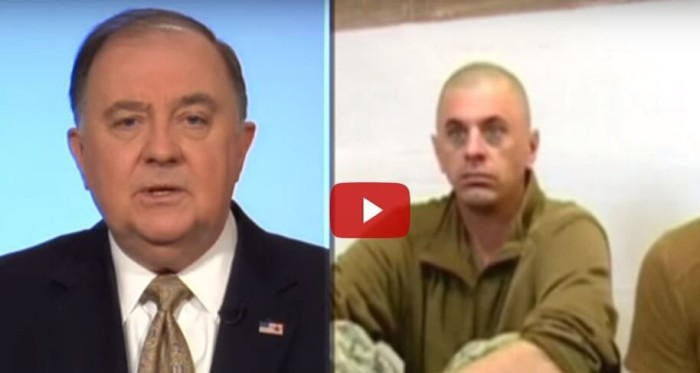 Navy Captain Just Blew The Lid Off Of Why Iran REALLY Captured US Sailors (Video)