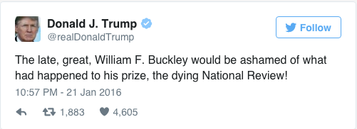 Fox News Star Jumps On 'Dump Trump' Bandwagon (Video)