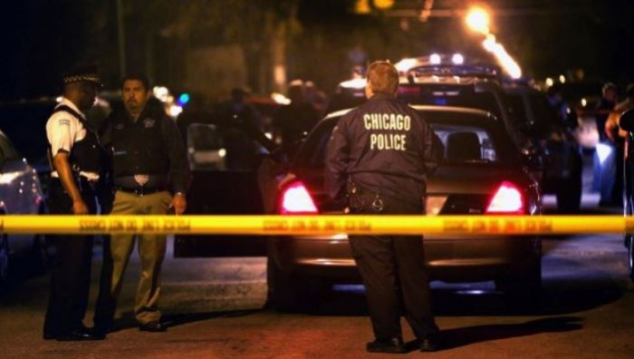 2,986 Shooting Victims In GUN-CONTROLLED Chicago In 2015