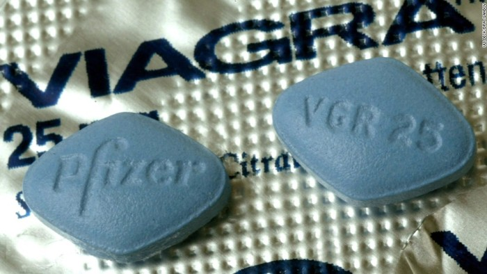 New Bill: Wife Must Consent To Husband's Viagra