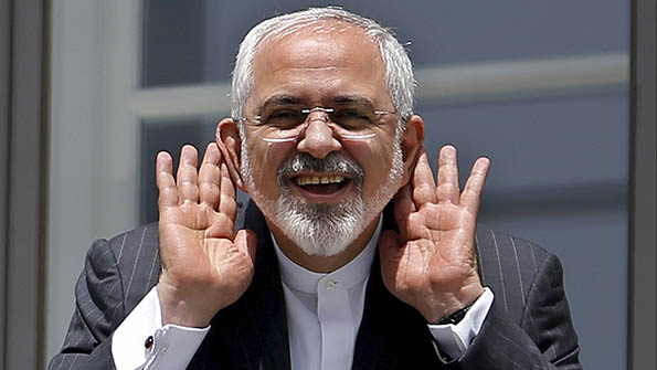 IRAN: Under Nuclear Deal $100 BILLION In Assets 'Fully Released'