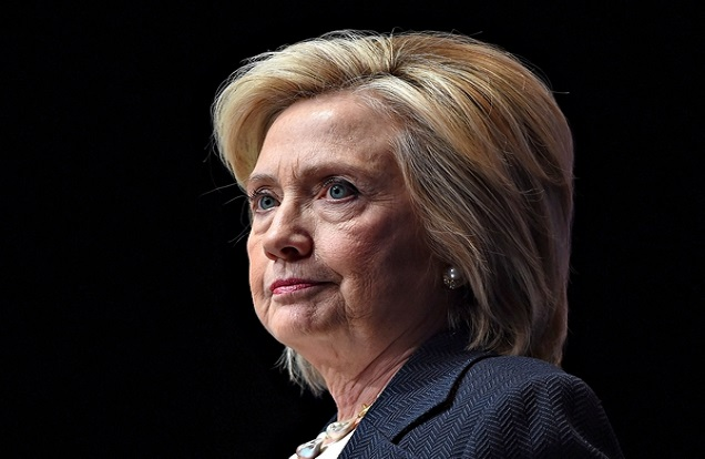 New Batch Of Clinton Emails Released, 81 Now Marked 'Classified'