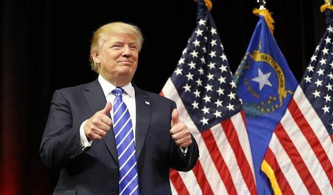 GOP 2016 Trump(2)