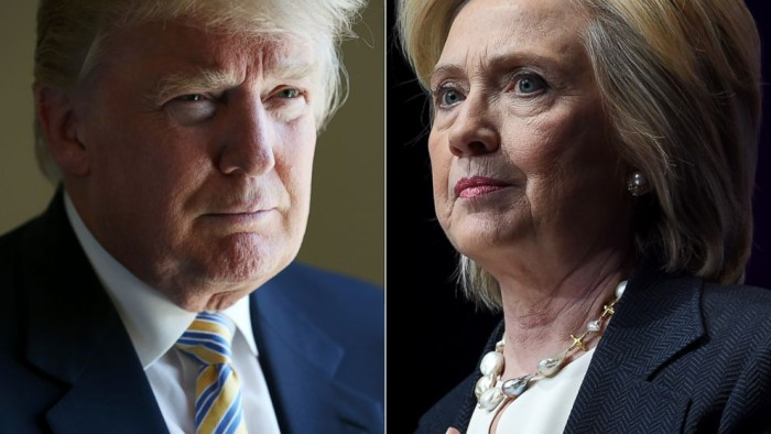 South Carolina Poll: Donald Trump And Hillary Clinton Post Big Leads