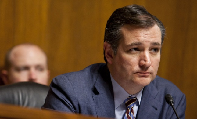 Read: Document Filed In Federal Lawsuit Against Ted Cruz 'Eligibility'