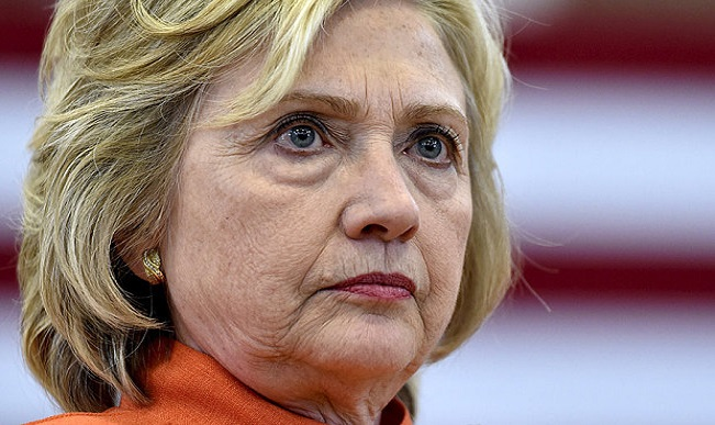 Physician Warns Hillary Suffering Post-Concussion Syndrome: 'Confusion, Dizzy, VERY Concerning'