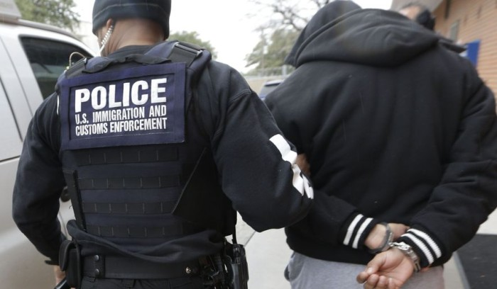 Obama's FAILED Immigration Policy: THOUSANDS Of Illegal Criminals Released From Jail