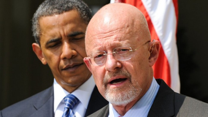 Director Of National Intelligence Drops BOMBSHELL On How Many Ways Gov Spies On You