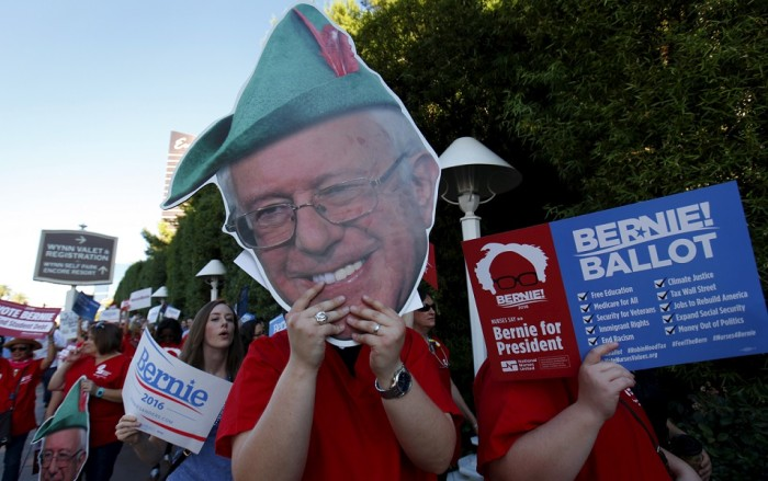 FEC Discovers THOUSANDS Of Illegal Bernie Sanders Donations