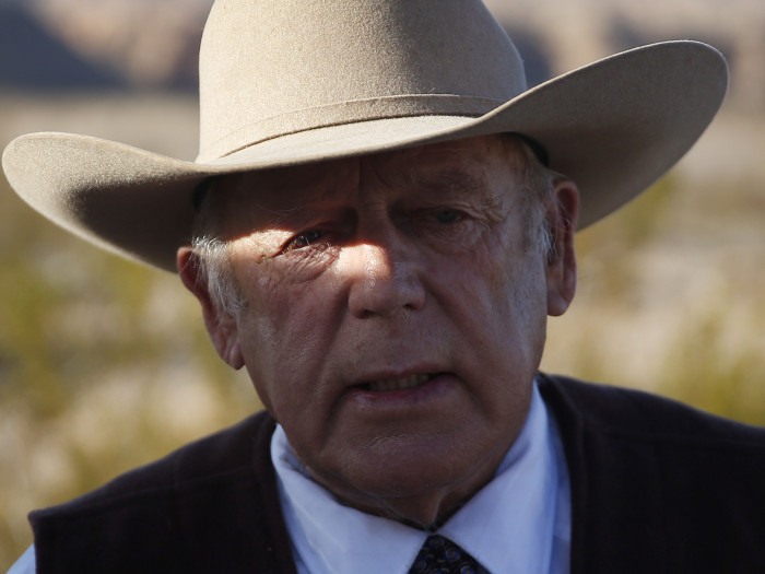 BREAKING: Cliven Bundy Arrested By FBI In Portland, Will Face Federal Charges