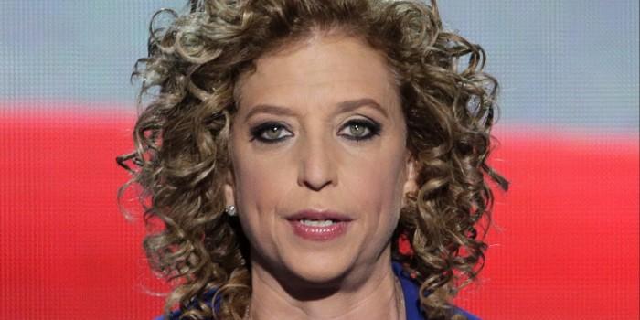 DNC Chairwoman Debbie Wasserman Schultz BLASTED South Carolina For Trump Win