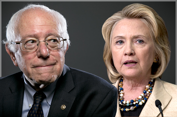 Sanders Campaign: Clinton 'Infiltrating' Iowa Caucus With Out-of-State Staffers
