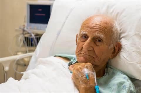 Veterans Hospital NIGHTMARE Shock Report