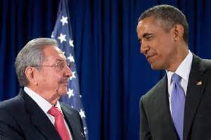 Obama Confirms March Visit To Cuba, Will Meet With Dictator Castro
