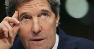 John Kerry's Jaw-Dropping Response When Told Gitmo Detainee Returned To Terrorism (Video)