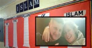 This Marine Vet Was Banned From His Kid's School After Objecting To Islam Lessons