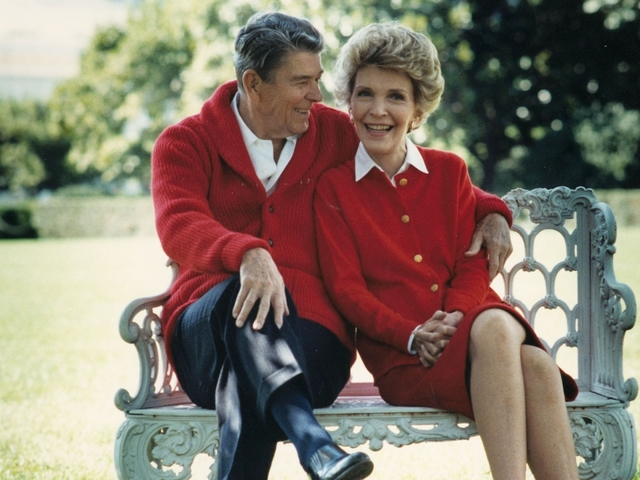 Obama To Skip Nancy Reagan's Funeral… He Has More Important Plans