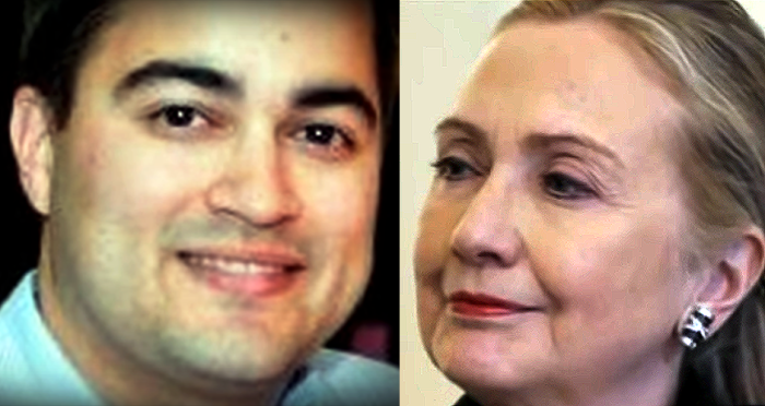 Spilling His Guts – FBI Gives Immunity To Clinton Server Insider (Video)