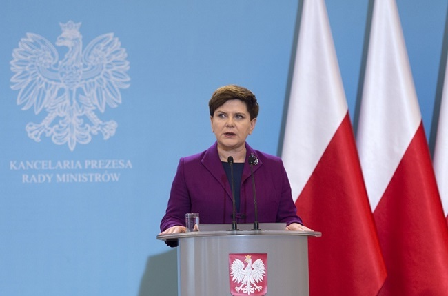 Poland Becomes Latest European Country To Block Refugees