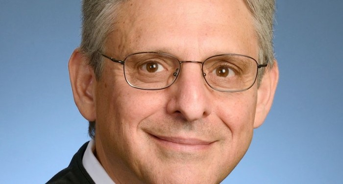 Obama To Nominate Judge Merrick Garland To Supreme Court