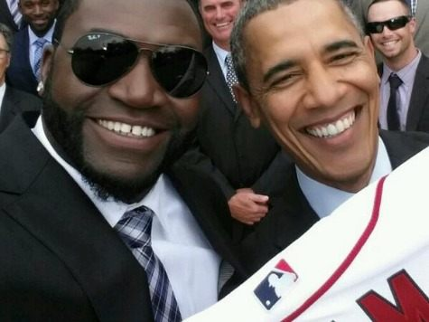 Obama: Big Papi Dropping F-Bomb 'One Of My Proudest Moments'