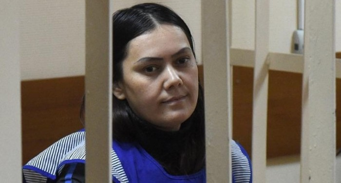 'Allah ordered' Child Beheading, Nanny Says At Moscow Court (Video)