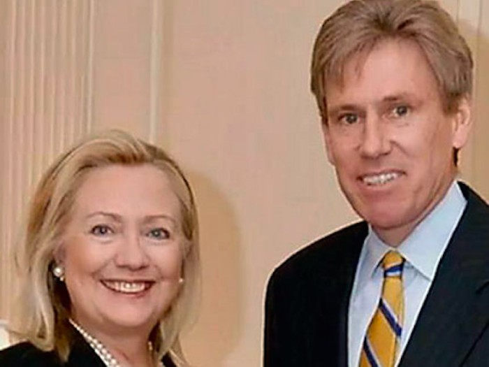 Hillary Emails BETRAYED The Whereabouts Of Murdered Ambassador Chris Stevens
