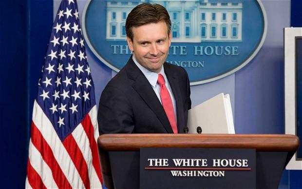 White House Mocks Corey Lewandowski, Wonders If He 'Made Bail Yet' (Video)