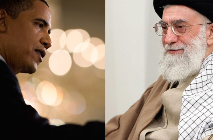 Obama Admin Engaged In Secret Talks To Pay Iran Nearly $2 Billion