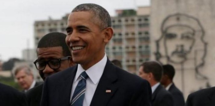 "Barack Obama: ""I Personally Wouldn't Disagree"" With Castro's Criticism Of America (Video)"